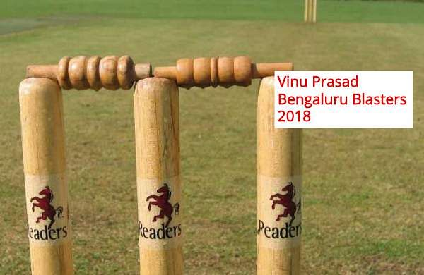 As per police statements, the bowling coach was the one who 'booked' Vishwanathan for `5 lakh to manipulate the game between Blasters and Panthers.