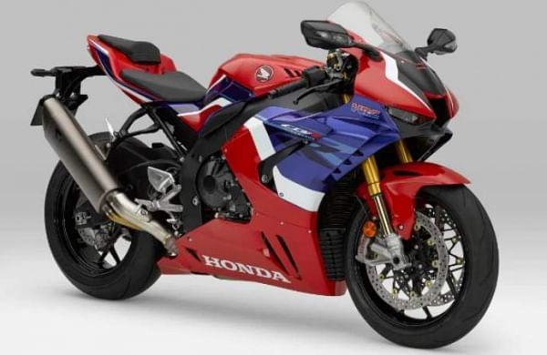 Honda shifts focus to premium motorcycles