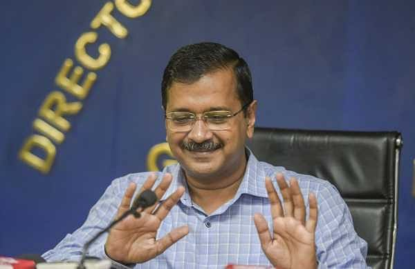 Arvind Kejriwal congratulates Delhi for 'defeating' dengue