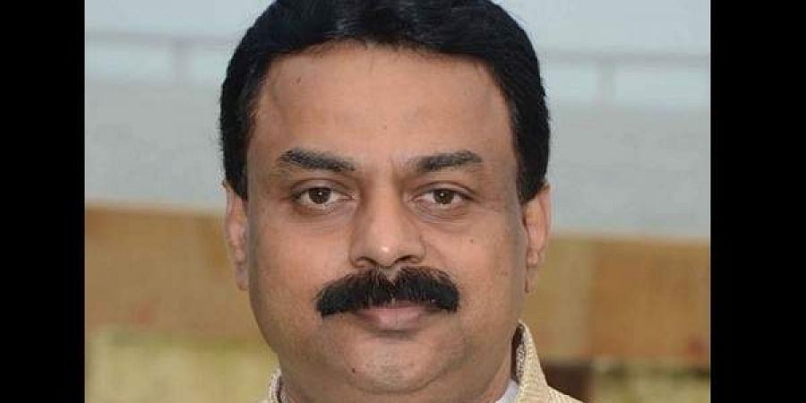 Shiv Sena MLA Sunil Prabhu