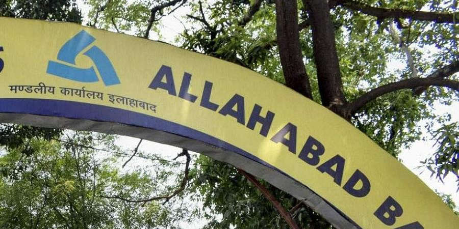Allahabad Bank said it is about to wind up its sole international branch soon.