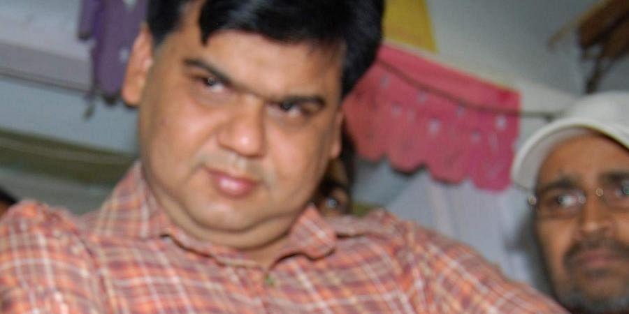 Praveen Prakash