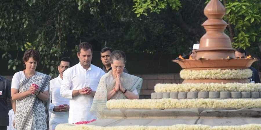 The Gandhi family will now get 'Z+' security by the CRPF on an all-India basis