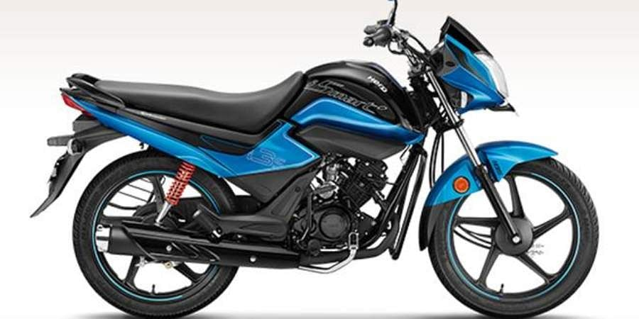 Splendor iSmart: India's first BS-VI bike