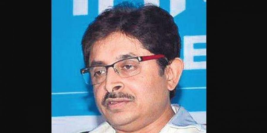 Sourav Ganguly's elder brother Snehasish is tipped to become secretary