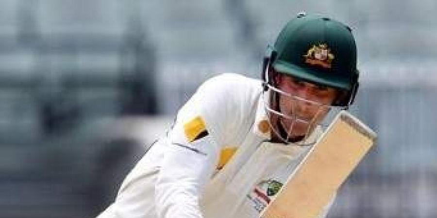 Australia's batsman Nic Maddinson. | (File | AFP)