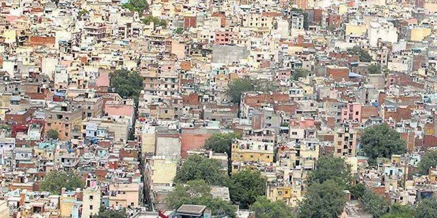 Regularising unauthorised colonies benefit about 40 lakh residents.