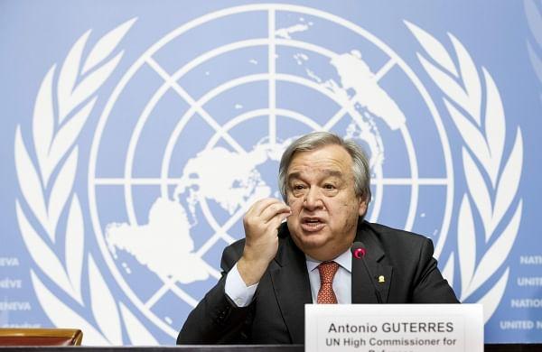 No comment on CAB but governments must pursue non-discriminatory laws: UN chief's spokesperson