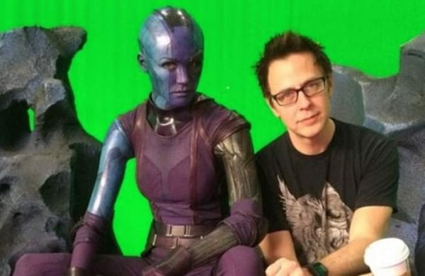 Karen Gillan confirms Nebula will be back in 'Thor: Love And Thunder'