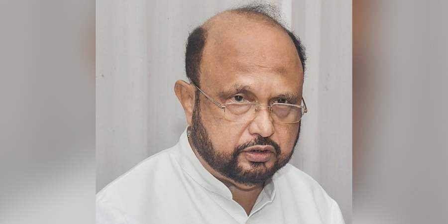 Prafulla Kumar Mahanta, NRC
