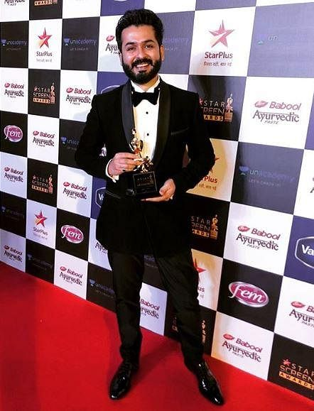Aditya Dhar won the 'Most Promising Debut Director' for 'Uri: The Surgical Strike'.