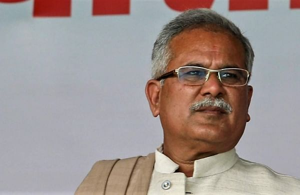 BJP indulging in divisive politics through Citizenship Bill: Bhupesh Baghel