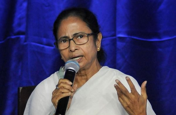 Amid tussle with Bengal Governor, Mamata governmenttables new rule to curtail his chancellor powers