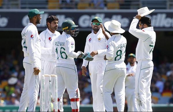 Eighth coronavirus case hits Pakistan cricketers in New Zealand