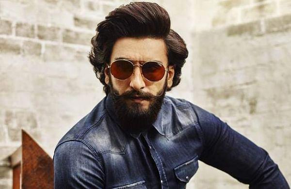 Ranveer Singh celebrates nine years in Bollywood