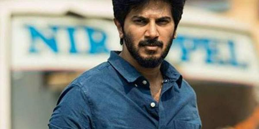 Dulquer Salmaan reveals his hands shake while doing