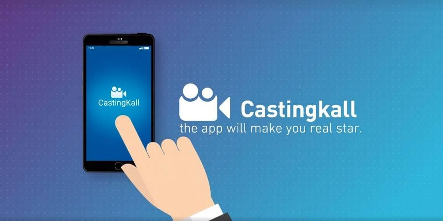 Under the spotlight: An app for budding artists in search of a casting call...