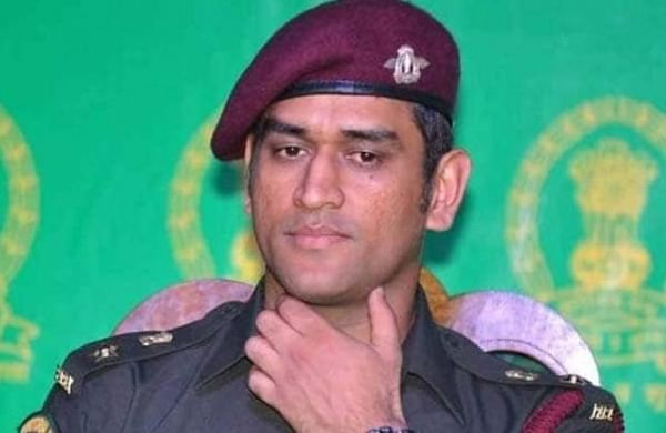 MS Dhoni to produce TV show about decorated military officers
