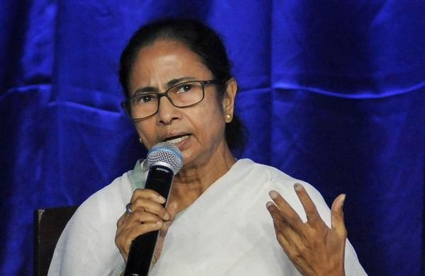 We don't divide people in Bengal: Mamata attacks BJP on Citizenship Bill