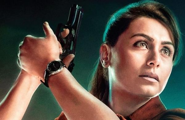 Criminals don't come with age or face: Rani Mukerji on 'Mardaani 2'