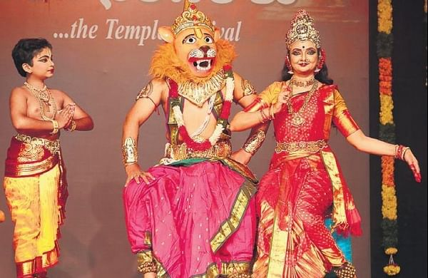 Telugu temple dance festival to be held in Hyderabad