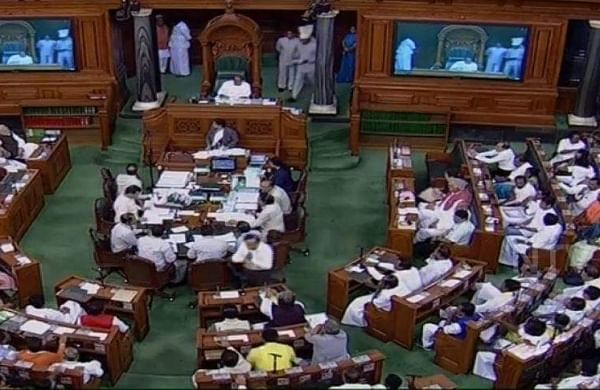 Bill introduced in Lok Sabha to sentence abusers of senior citizens to six months in jail
