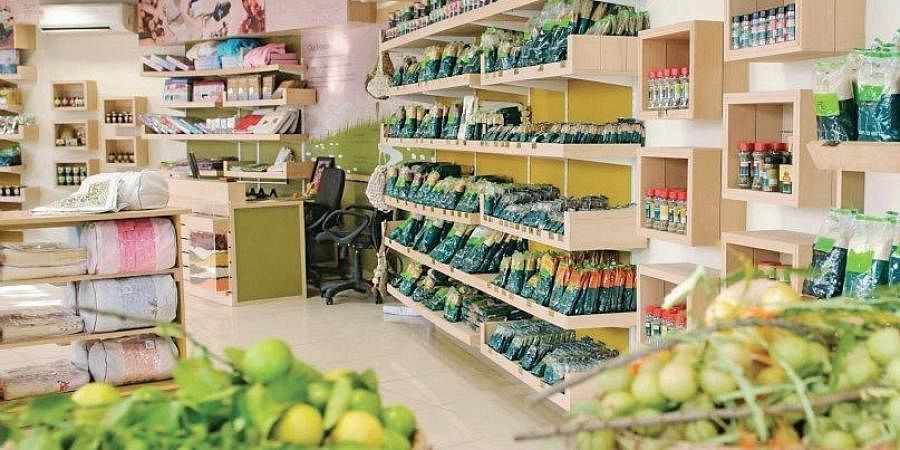 India produced around 2.67 million metric tonne of certified organic products in 2018-19