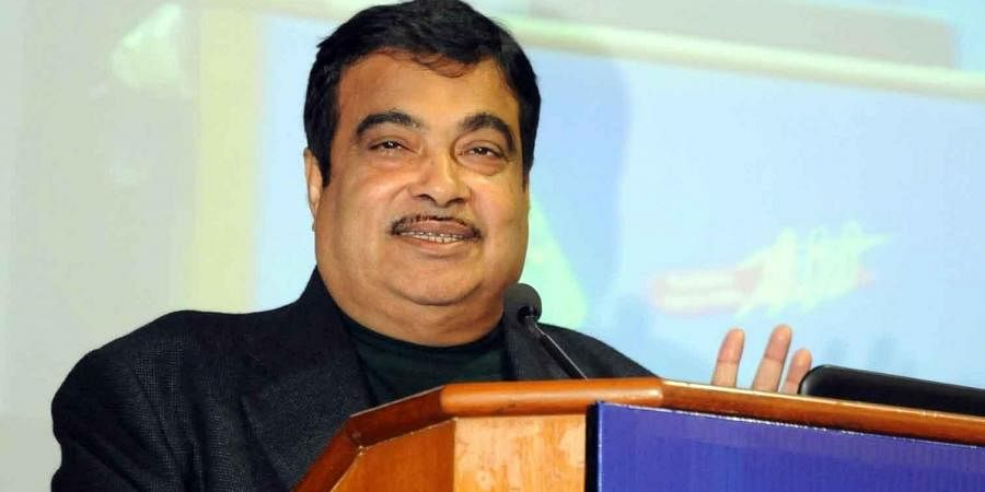 Union Road Transport, Highways and Shipping Minister Nitin Gadkari