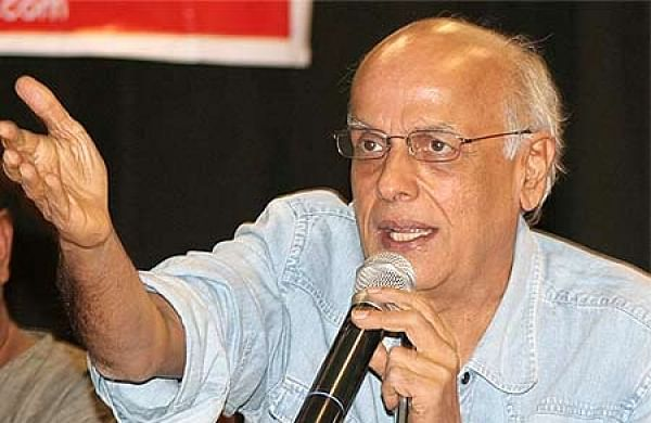 Mahesh Bhatt to make web series about a 1970s star