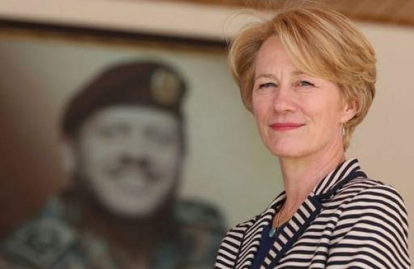 India needs to demonstrate willingness to bein global supply chain: Top US diplomat Alice G Wells