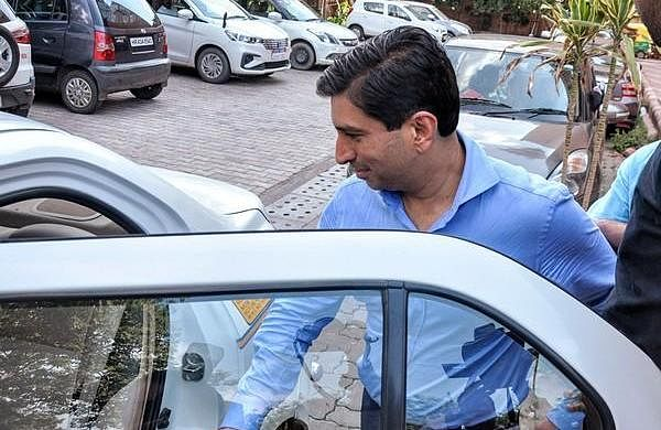 Chopper scam: ED moves HC to cancel Ratul Puri's bail in money laundering case