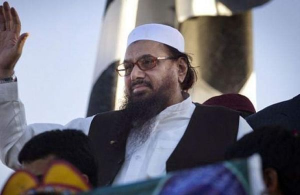 Hafiz Saeed not produced before Pakistan court because of lawyer's strike