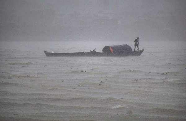 Uttarakhand govt to send Ganga water to states due to cancellation of Kanwar yatra