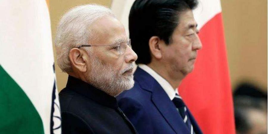 Modi-Abe