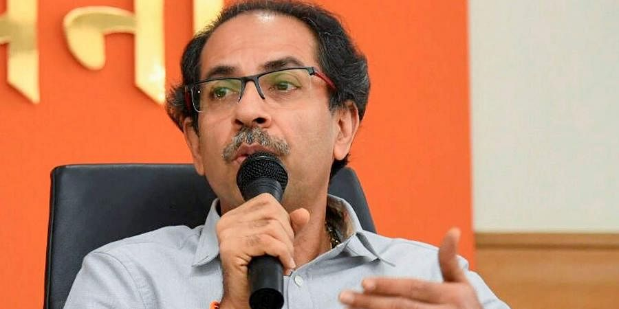 Portfolio allocated to Uddhav's ministers, Eknath Shinde gets Home, NCP's Jayant Patil gets Finance...
