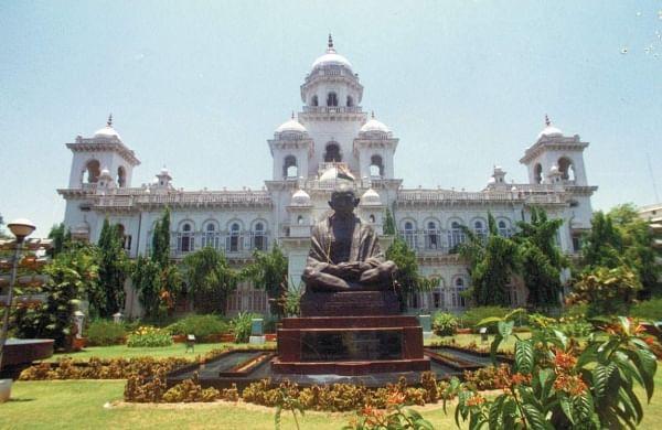 Andhra Pradesh Assembly (File Photo | EPS)