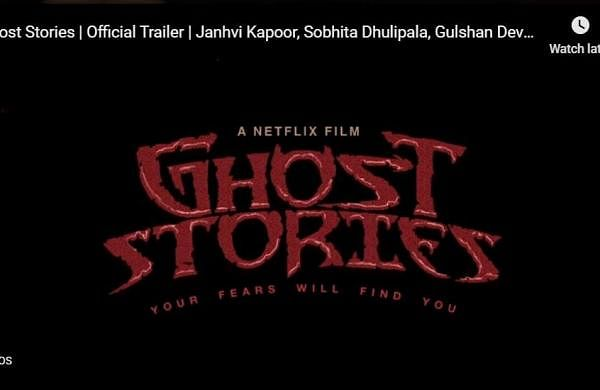 WATCH | Netflix show 'Ghost Stories' trailer gets all spooky elements right