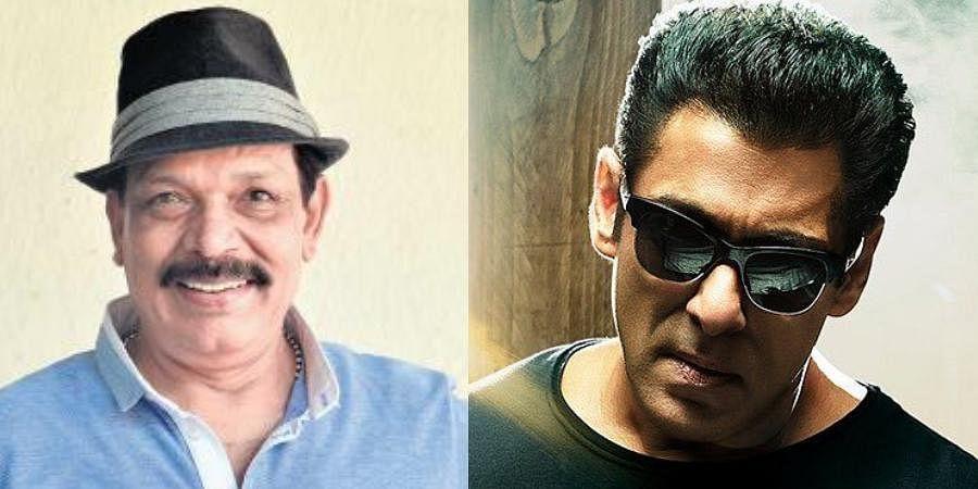 Govind Namdev has joined the cast of Salman Khan's Radhe
