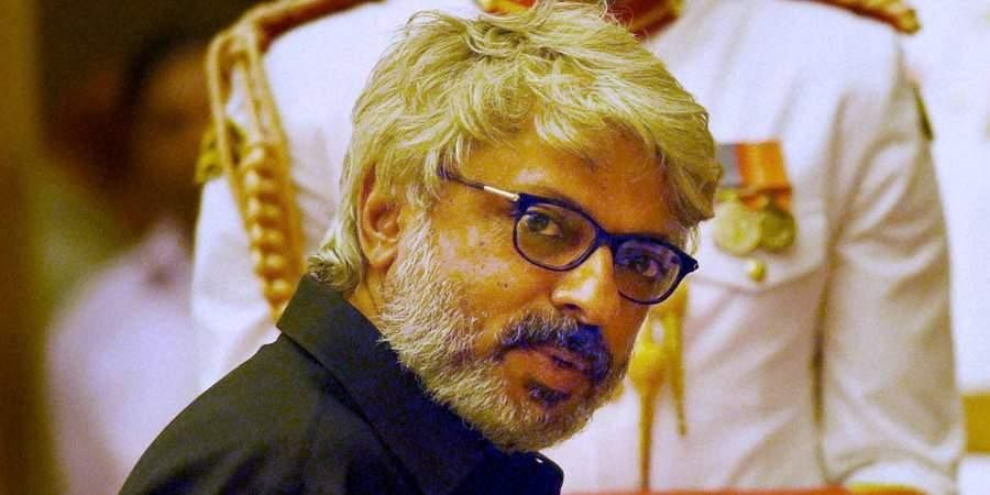 Bollywood director Sanjay Leela Bhansali