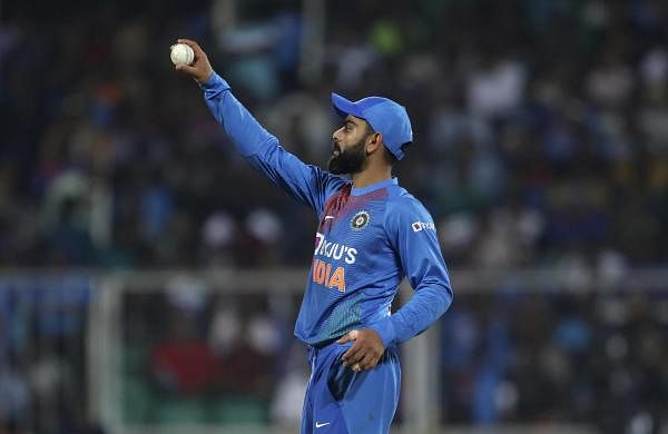 Virat Kohli has changed the dynamics of Indian team: Monty Panesar