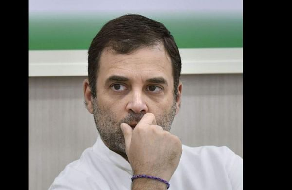Speaker indicates complaint against Rahul sent to privilege committee