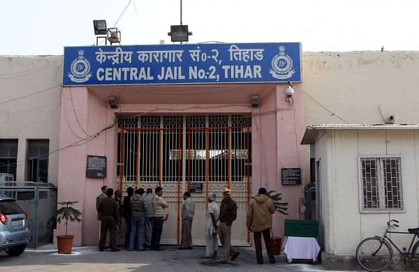Nirbhaya case: Tihar jail seeks from court fresh death warrants against four convicts