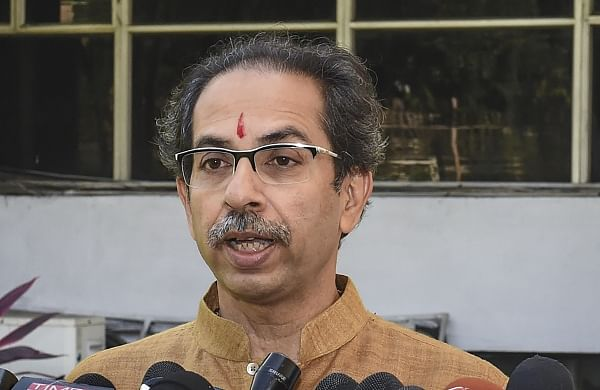 Uddhav Thackeray rejigs some portfolios of NCP ministers Jayant Patil and Chhagan Bhujbal