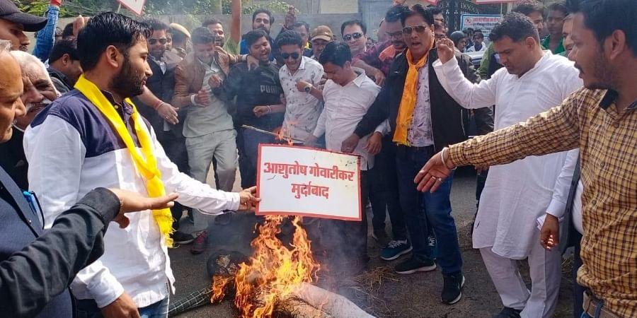 Jat Mahasabha refuse proposal to edit 'Panipat', demand complete ban on film...