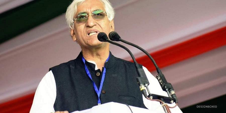 TS Singh Deo