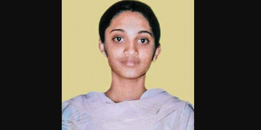 Ayesha Meera