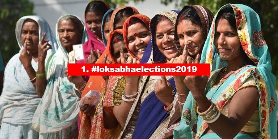 Lok Sabha Elections 2019