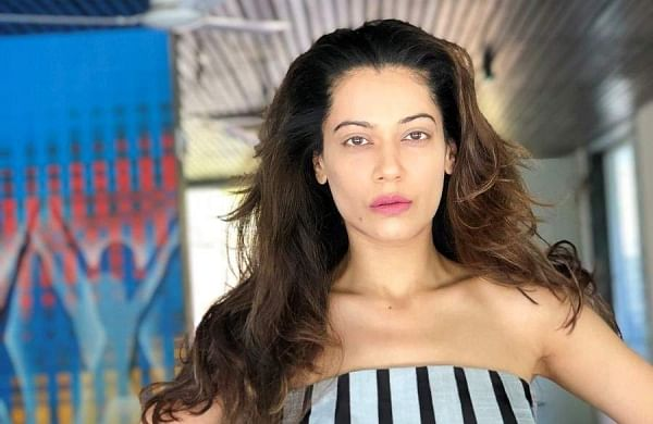Model Payal Rohatgi detained for objectionable comment on Jawaharlal Nehru
