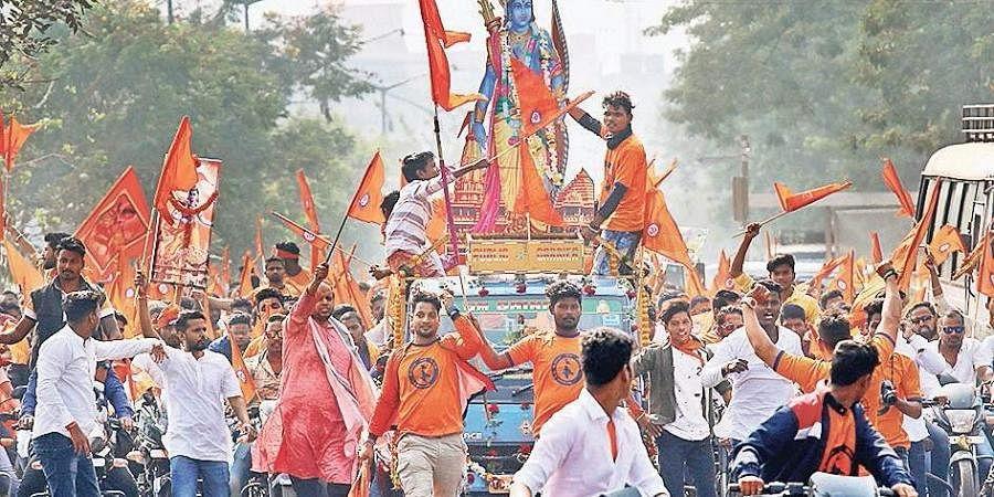 VHP Odisha,