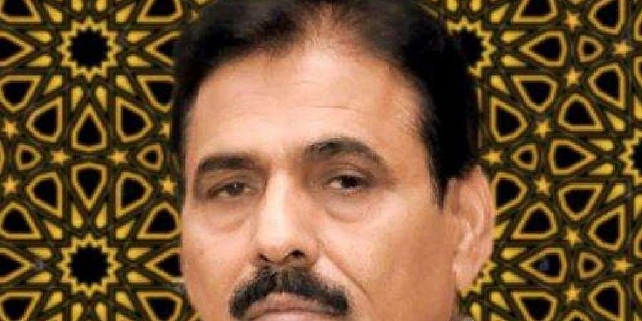 Syed Ghayorul Hasan Rizvi, National Commission for Minorities